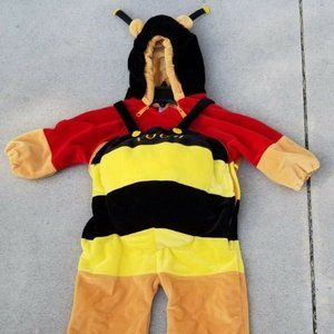 Disney Store Winnie The Pooh Honey Bee Costume